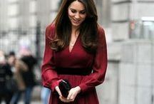 Kate Middleton Modest Style