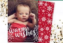 CHRISTMAS & HOLIDAY CARDS / Christmas, New Years, Holiday Cards