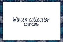 Winter Collection 15/16 / Find your winter inspiration look here! | Shop at:  http://www.ej.nl/english/sets/  / by Epplejeck