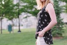 Sewing Patterns for Women / Sew a gorgeous style with a flattering fit.