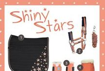 Shiny Stars / Oh how you shine… with your heart full of moonlight and your soul full of stars | Shop at: http://www.ej.nl/english/  / by Epplejeck