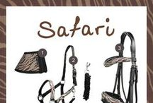 Safari / And so the adventure begins | Shop at: http://www.ej.nl/english/  / by Epplejeck