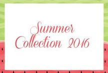 Summer Collection 2016 / Summer Collection 2016  | Shop here: http://www.ej.nl/english/ / by Epplejeck