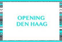 Opening Den Haag