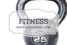 #fitnesskitstanwood / www.kitstanwood.com