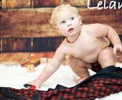 Buffalo Check - Lumberjack Plaid / The hottest fashion for your baby and toddler this winter is lumberjack plaid, buffalo check and red & black plaid. Available in cloth diapers, diaper covers, wet bags, swim bags, dirty diaper bags, and snuggly blankets for your nursery. Prints by Smart Bottoms and Bummis are available at Kelly's Closet.
