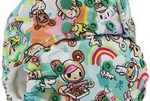 Tokidoki for Baby, Toddler & Mom / Tokidoki Nursery