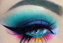 Eye Makeup Inspiration