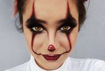 BEAUTY UK Halloween / Are you looking for the best Halloween makeup ideas? Check out Beauty UK Halloween board for some inspirations