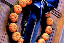 Halloween / by Janet Wolfson