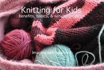 Knitting blogs / by Janet Wolfson