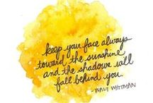 Life Quotes / by Monica Rodriguez
