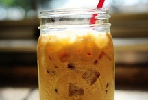 Beverages / by Tracy Steffes