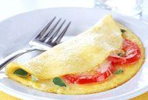 Recipes - Breakfast & Brunch / by Penny Goodman