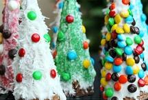 Christmas Ideas / by Christie Eliason