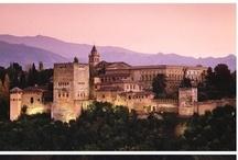 Lugares que visitar en España / Lugares que no debes perderte dentro de España