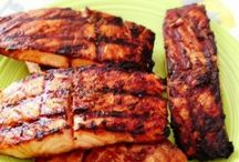 Recipes - Grilling / by Penny Goodman