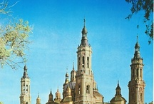 """Carteles antiguos de turismo (via """"Viajology.com"""") / Carteles o posters de turismo de España desde principios del siglo XX hasta la actualidad"""
