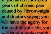 Chronic Illness Invisible / by FlakyLMD