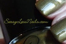 Nailin' It (Best Indie Cosmetic Stores!) / by Chloe Dykstra