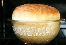 Food - Breads / by Andria Buhler
