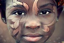 beautiful people / by Monica Adams