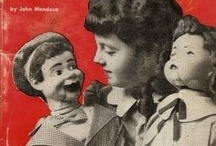 Ventriloquism Fears