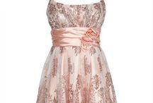prom & dresses / by Monica Adams