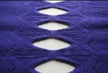 Machine Knitting  / by Louisa Crompton
