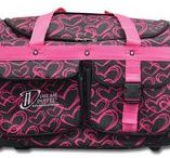 Limited Edition Dream Duffel® / A Collection of Our Past and Present Limited Edition Patterns | We release 2-3 Limited Edition Patterns per year. | They are manufactured in smaller quantities and are only available for a limited amount of time. | Available in Small, Medium, and Large | www.dreamduffel.com