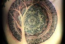 Tattoos / by Amber Wong
