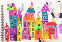 Craft & Activities for Kids