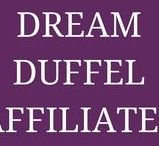 Dream Duffel Affiliates / Dream Duffel is proud to work with, sponsor, and support companies, conventions, and competitions all across the country!