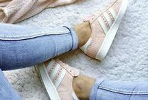 FASHION || SNEAKERS
