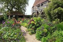 Trädgårdsresor Arts and Crafts i England / Kolla in några av alla de trädgårdar vi besöker på vår resa till England i augusti. Det blir kända och okända trädgårdar. Och vi tar del av vad Arts and Crafts-rörelsen och den berömda Bloomsburygruppen lämnat efter sig i form av trädgårdar och konst.  Läs och boka här:  http://www.alltomtradgard.se/artiklar/resor/Arts-and-Crafts-resa-till-England