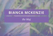 BiancaMcKenzie.com / Facebook Advertising, Social Media, Email Marketing, Marketing, Business etc...