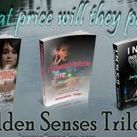 Hidden Senses Trilogy / Hidden Senses Trilogy What price will they pay for the abilities they don't want?