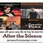 After the Silence / Those left standing make the paths for the future generations.  Post-apocalyptic Paranormal Fantasy