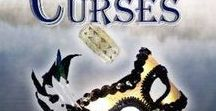 Curse Stories / Two steamy tales of life changing curses