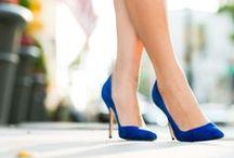 My Style  / by Cristina Quattlebaum