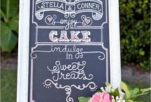 It's all about Chalkboards