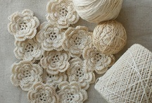 Crafts / by Maria Burton
