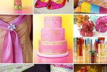 Wedding Inspiration Boards / Wedding Inspiration Boards   Color Palettes for weddings, bridal showers and parties   #InspirationBoards #WeddingInspiration   Wedding Color Ideas