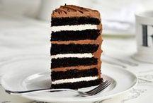 Cakes / by Jennifer Warrington