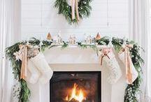 Holiday Decor, Foods, + Activities