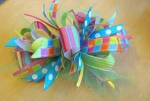 craft-bows / by Elaine Laws