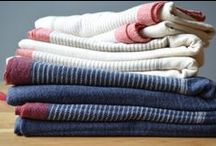 Turkish Towel Collection / Indigo Traders offers an extensive collection of the traditional Turkish towel known as the pestemal (pesh-te-mahl).  Famous for its absorbency and softness, we think you will love this light weight towel!