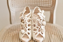 """Bridal Shoes, Bridal Slippers & Bridal Party Shoes & Slippers / Wedding party footwear for the bride, bridal party, mother of the bride, groomsman mother or for women that like to have """"pretty feet"""" for just about any occasion. Shoes and slippers for the brides, shoes and slippers for the bridal party. / by Blissful Gatherings - Wedding Favors - Wedding Accessories"""