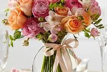 Bouquets for Weddings / All types of bouquets for every type of wedding you can imagine.