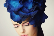 Hats, Head Wear & Things! / Sometimes, simple some times ostentatious, always interesting hats and head wear!